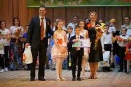 Лучшая многодетная семья г. Минска 2016 - семья Трикоза из Московского района