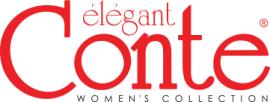 Конте логотип